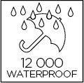 Waterproof 12000 - Image 1